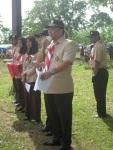 Lap Ketua Panitia Jamcab Gowa 2010